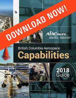 Download the BC Aerospace Capabilities Guide